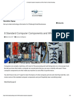 8 standard computer components and what they do   houk consulting