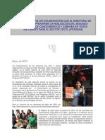 Bolivia Tintes Seminario