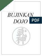 tenchijin-Ryaku No Maki