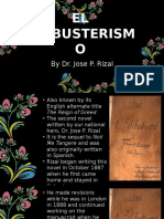 Lecture-11_El-Filibusterismo