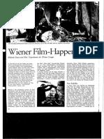 Weibel - WIENER FILMHAPPENINGS