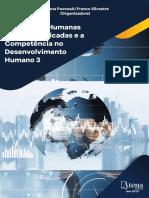 As Ciências Humanas e Sociais Aplicadas e a Competência no Desenvolvimento Humano