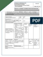 GFPI-F019-Guía 2. El informe