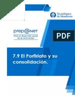 7.9 El Porfirirato y su consolidación.pdf