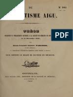 Du Rheumatisme aigu.pdf