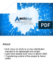 ARCHLINUX (1)