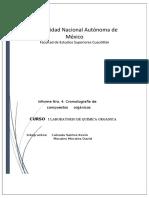 244828905-CROMATOGRAFIA-informe-labo-quimica-organica
