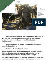 H-MOTONIVELADORA COM TRANSMISSÃO ZF