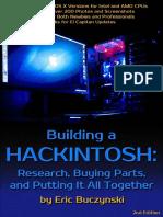 Building a Hackintosh