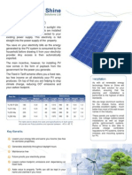 Solar PV Details