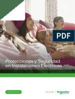Catálogo Schneider Protección Seguridad 2017