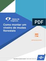 Como montar um viveiro de mudas florestais.pdf