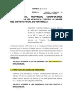 diligencias, pericias, 2020-ANDREA-II