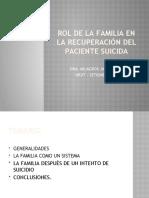 ROL DE LA FAMILIA EN LA RECUPERACIÓN 12