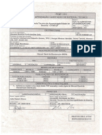 MGM - Manual Geral de Manutenção