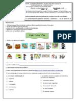 Guía de Sinónimos y Antónimos 2-2020