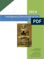 Inteligencia Emocional en los Estudios