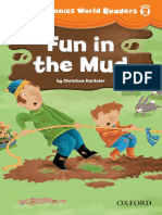 Oxford Phonics World Readers Fun in the Mud L2