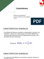 5. Carbohidratos