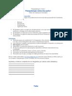 2020-1 Corte I Fisiopatología Endocrina Formativa