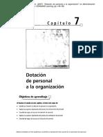 """04) Rodríguez Valencia, Joaquín. (2007).""""Dotación de personal a la organización"""" en Administración moderna de personal. México CENGAGE Learning, pp. 143-166.pdf"""