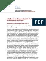 !(Arche-2015) -Ufo-Patent - Heinrich Fleißner (Rundflugzeug, Kreisel) - Vril,Haunebu,Esoterik