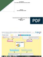 """Evidencia 7_ Mapa Mental """"Variación de La Tasa de Cambio"""""""