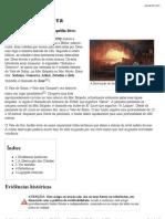 Sodoma e Gomorra - Wikipédia, a enciclopédia livre