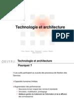 9- ITIL V3 - Technologie - V0.3