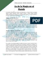 Historia de la Magia en el Mundo.pdf