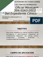 NOM_004_Expediente_Clinico_Propedeutica.pptx