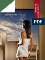 TPB Radson BE-NL - Versie 10-2010