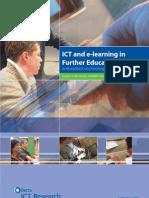 2004 ICT in FE Report