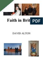 Faith in Britain