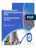 Session 2 Risk Based Approach to Qualificaion.pdf