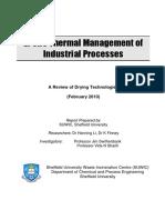 EPSRC_Thermal_Management_Sheffield_Drying_tech_Feb_2010.pdf