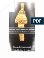 Ancient Israel's Faith and History An Introduction to the Bible in Context by George E. Mendenhall (z-lib.org).pdf