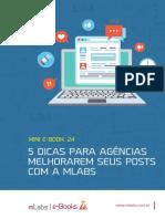 5 Dicas para agencias melhorarem seus posts com a Mlabs.pdf