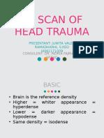 DT 02 - CT Scan of Head Trauma - Juwita Valen R - 14061171009