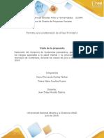 Formato  Unidad 2_Fase 3 Propuesta Social..docx