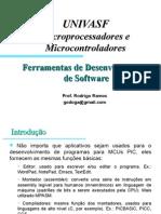 Ferram Desenv Software
