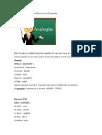 Analogías Verbales Ejercicios con Respuestas.docx