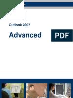 Outlook 2007 Advanced