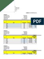 3-(PORTO) Summary Table Weekly