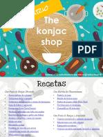 Recetario-The-Konjac-Shop