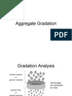 2 - Aggregate Gradation