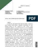 document para demandar