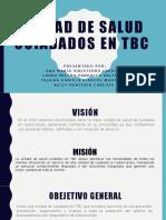 DIAPOSITIVAS TBC