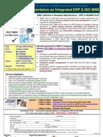 ERP&ISO9000