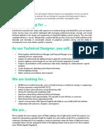 20190619-Job Description - Technical Designer PAN.pdf